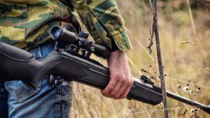 Hvor og hvad må man skyde med luftgevær