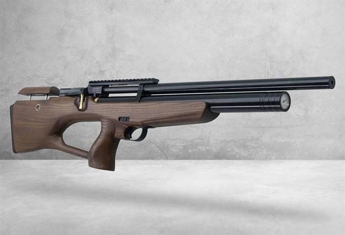 Zbroia Kozak 450 4,5 mm